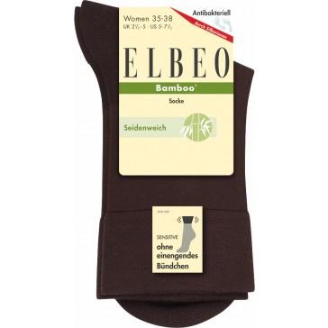 Elbeo Sensitive Bamboo Socke Women
