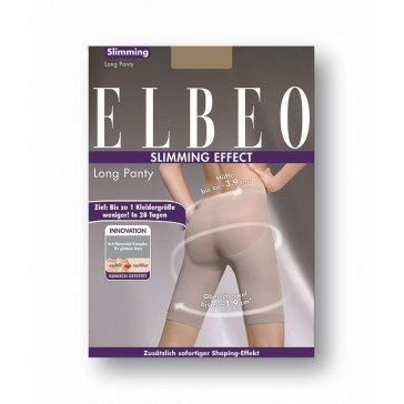 Elbeo Slimming Effect Long Panty