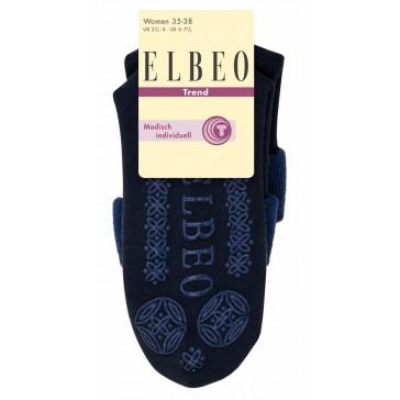 Elbeo ABS-Socke nachtblau
