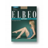 Elbeo Halterlose Strümpfe Massage Active 20
