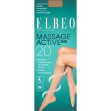 Elbeo Kniestrumpf Massage Active 20