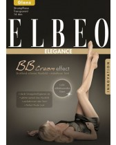 Elbeo BB Cream effect Strumpfhose