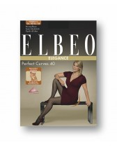Elbeo Strumpfhose Perfect Curves 40