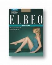 Elbeo Strumpfhose Massage Active Bauch Beine Po 20