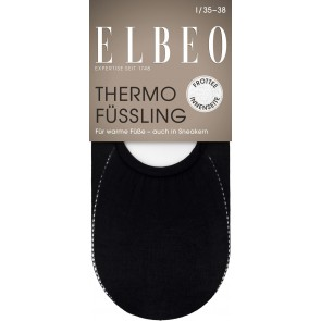 Elbeo Thermo Füßling