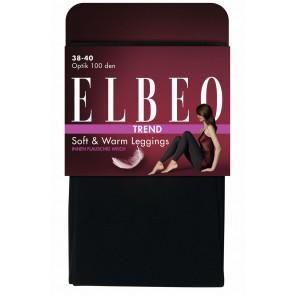 Elbeo Leggings Soft & Warm 100 sz
