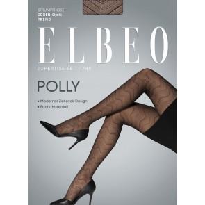 Elbeo Strumpfhose Polly schwarz