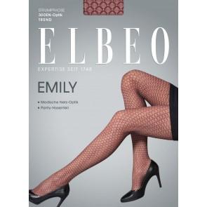 Elbeo Strumpfhose Emily bordeaux