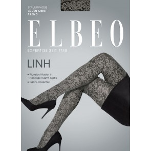 Elbeo Strumpfhose Linh grau