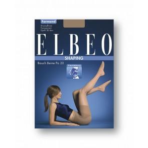 Elbeo Strumpfhose Bauch Beine Po 20