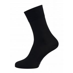 Elbeo Socken Fil d'Ecosse Men schwarz