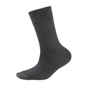 Elbeo Socken Bamboo Men schiefer mel.