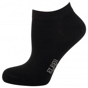 Elbeo Sneaker Vital Comfort schwarz