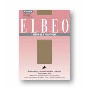 Elbeo Strumpfhose Fitness Extraweit