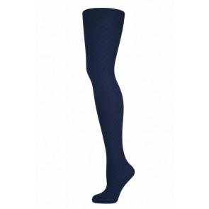 Elbeo Strumpfhose Fiona blau