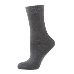 Elbeo Socken Climate Comfort Women anthrazit mel.
